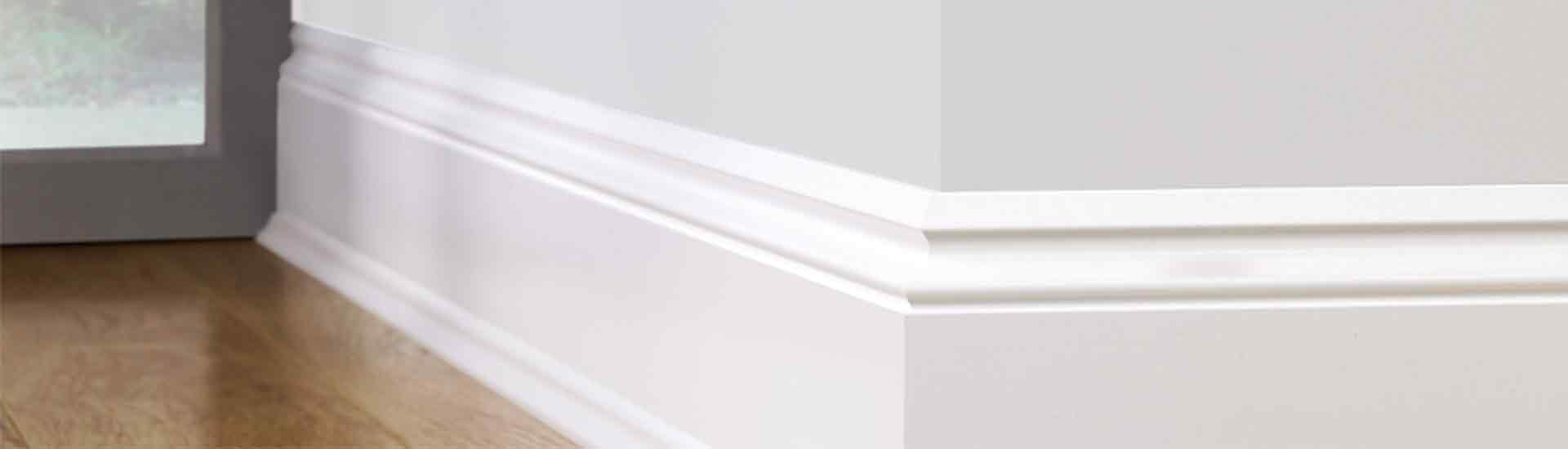 Shop Skirting Boards Now