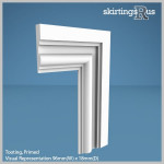 Tooting MDF Architrave