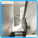 Stairway and landing using Victorian MDF Skirting Board