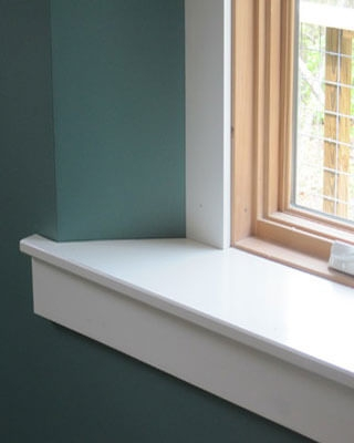 View our full range of window sills.