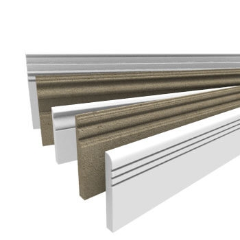 View our full MDF skirting board range