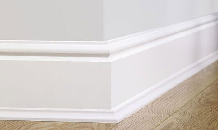 View our full range of MDF skirting boards.